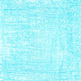 Abstract  Blue Pastel Chalk Texture Royalty Free Stock Photography