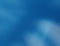 Abstract Blue patter-background. Blue metal texture-metallic mesh Royalty Free Stock Images
