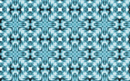Abstract blue pattern background. And blue textile royalty free illustration