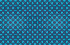 Abstract blue pattern background. Abstract blue pattern texture background wallpaper Royalty Free Stock Photography