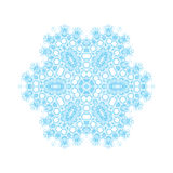 Abstract blue pattern Stock Images