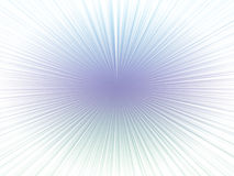 Abstract blue and purple color sunburst,sun ray background.  Royalty Free Stock Photo