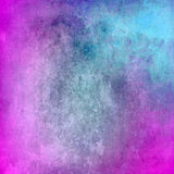 Abstract blue and purple grunge texture for background Stock Photo