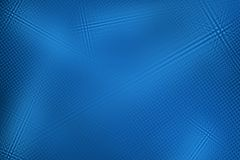 Abstract blue rectangles background with motion Blur effect Stock Image