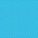 Abstract blue seamless background. Vector illustration. Simple pattern vector illustration