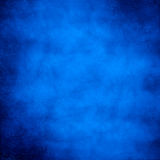 Abstract blue sky background Stock Photography