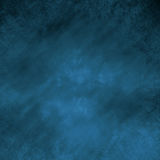 Abstract blue sky background Royalty Free Stock Photography