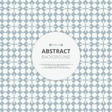 Abstract of blue soft pattern geometrical background. Illustration vector eps10 stock illustration