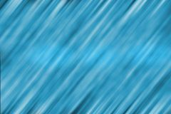 Abstract blue soft silk background . stock illustration