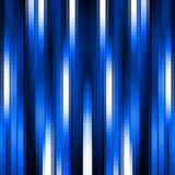 Abstract blue stripe background Royalty Free Stock Images