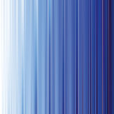 Abstract blue stripe background Stock Photography