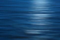 Abstract blue texture Royalty Free Stock Image