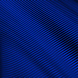 Abstract blue textured background. No gradient. Royalty Free Stock Image