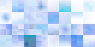 Abstract blue tints background Royalty Free Stock Photo