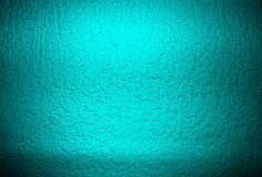 Abstract Blue Wall Royalty Free Stock Image