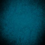 Abstract blue wall background Royalty Free Stock Photography