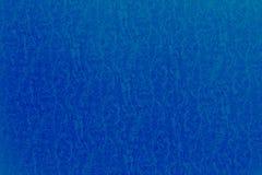 Abstract blue wallpaper Royalty Free Stock Photos