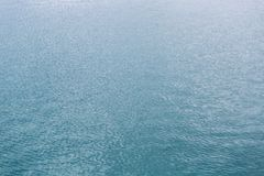Abstract blue water sea for background. Water texture Stock Image