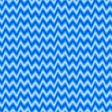 Abstract blue wave pattern.  Wavy water level texture background. Seamless illustration. Royalty Free Stock Images