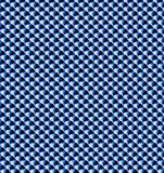 Abstract blue white color pattern wallpaper Royalty Free Stock Photography