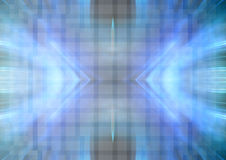 Abstract bluish background Stock Photo