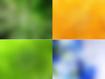 Abstract blur background Royalty Free Stock Photography