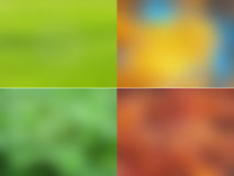 Abstract blur background. Abstract  background. blur the background Royalty Free Stock Images