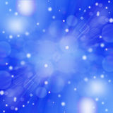 Abstract blur background light blue, soft and elegance.  Stock Photo