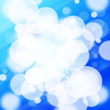 Abstract blur background light blue. Soft and elegance Royalty Free Stock Photos