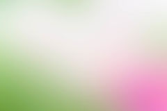 The abstract blur background pink and green color texture Royalty Free Stock Photos