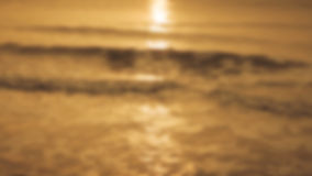 Abstract blur background.sunrise Royalty Free Stock Photo