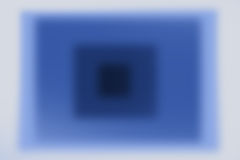 Abstract blur blocks. Stock Image