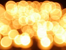 abstract blur bokeh Stock Photos
