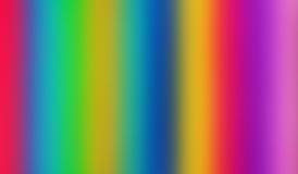 Abstract Blur Color Bar Stock Photos