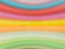 Abstract blur colorful  curve  background. Abstract blur colorful  curve for background  design Stock Photos