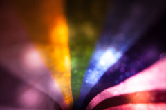 Abstract blur colourful Stock Photos
