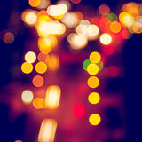Abstract blur with highlights. Stock Photos