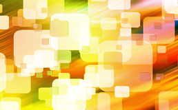 Abstract blur light background Stock Images