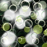 Abstract blur light background Royalty Free Stock Images