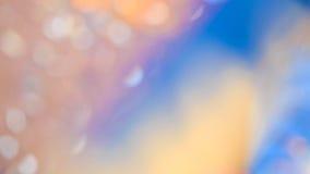 Abstract blur lighting design royalty free stock photos