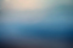 Abstract blur nature background. Stock Photography