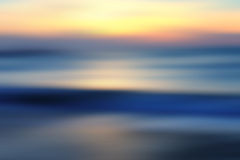 Abstract blur nature background. Soft focus. Royalty Free Stock Photo