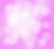 Abstract blur purple bokeh background Royalty Free Stock Photo