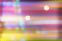 Abstract blurred background Stock Photography