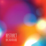 Abstract Blurred background Stock Photos