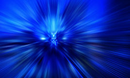 Abstract blurred background. Glowing texture Royalty Free Stock Photography