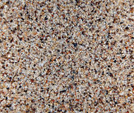Abstract blurred background sand stones Royalty Free Stock Images