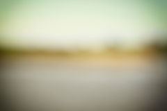 Abstract blurred background with scenic bokeh view with retro tones. ready for typography.  stock images