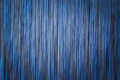 Abstract blurred blue cloth Royalty Free Stock Photo