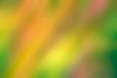 Abstract  blurred colorful nature background. Stock Photos